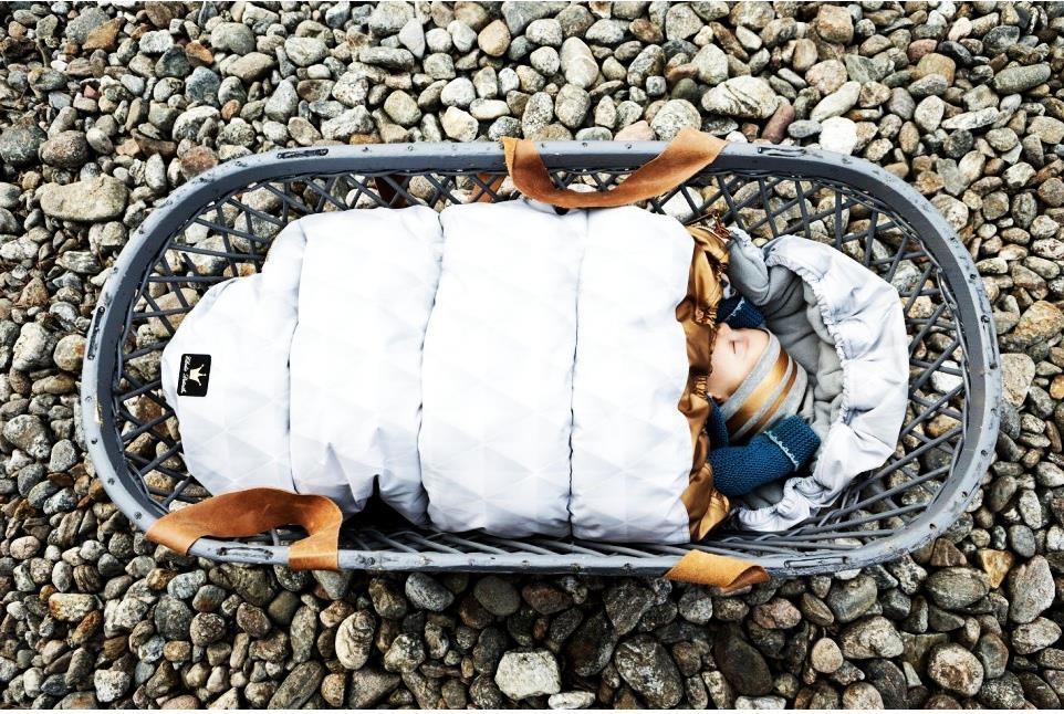 Jak wybrać śpiworek na wiosenny spacer z dzieckiem?