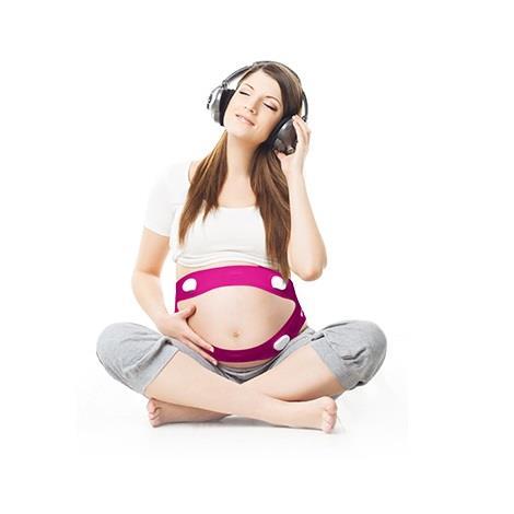RITMO - zestaw audio dla kobiet w ciąży i ich dzieci