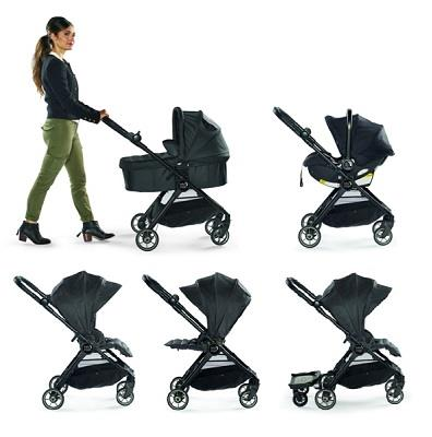 Baby Jogger-City Tour LUX