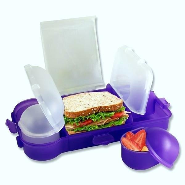 mash XL Lunchbox do szkoły