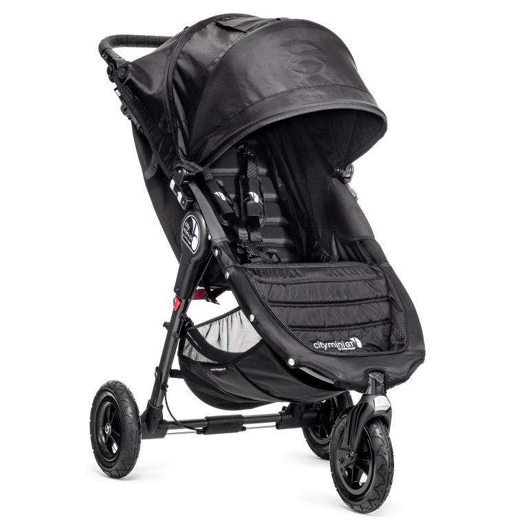 City Mini GT marki Baby Jogger BJ15410.