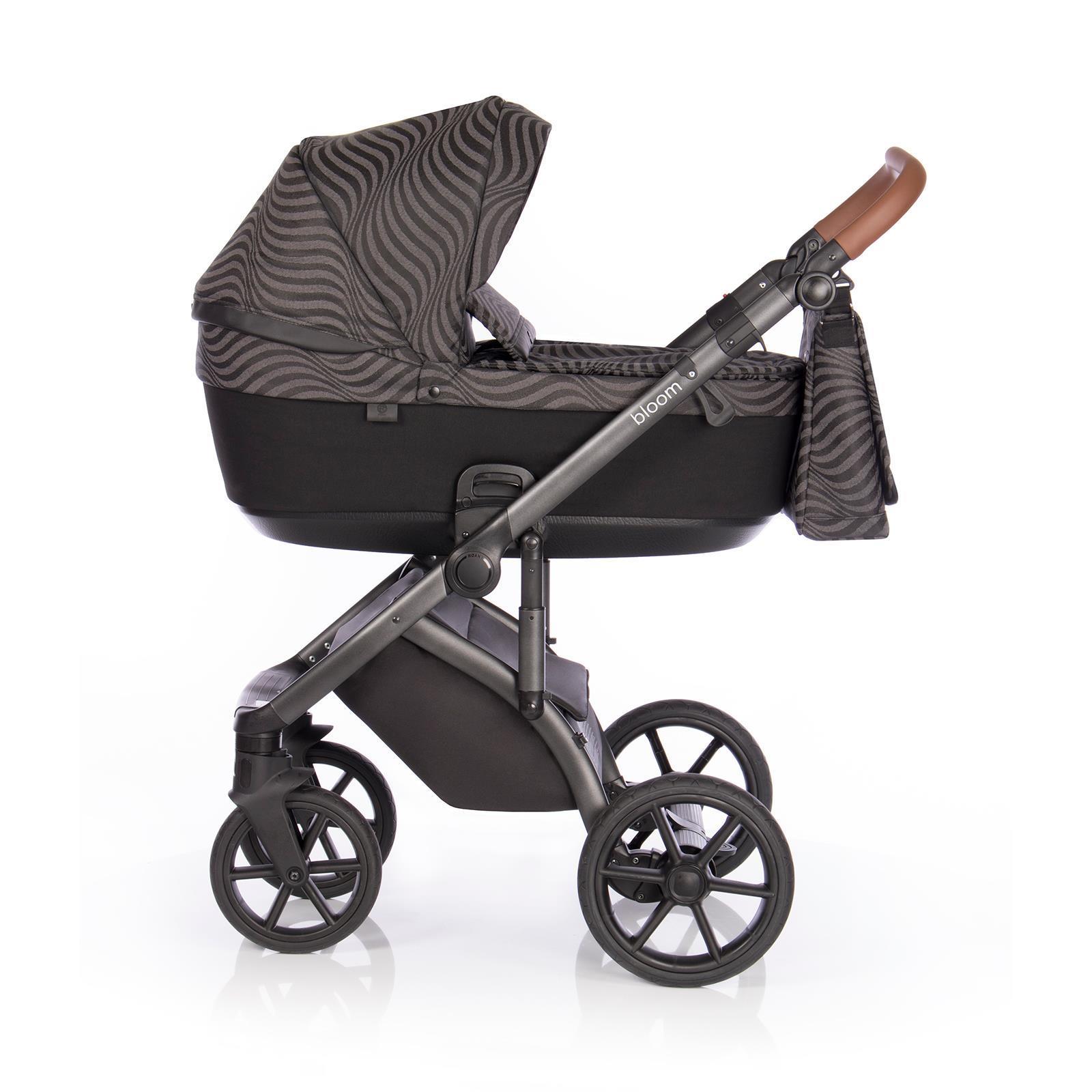 Wózek dziecięcy ROAN BLOOM