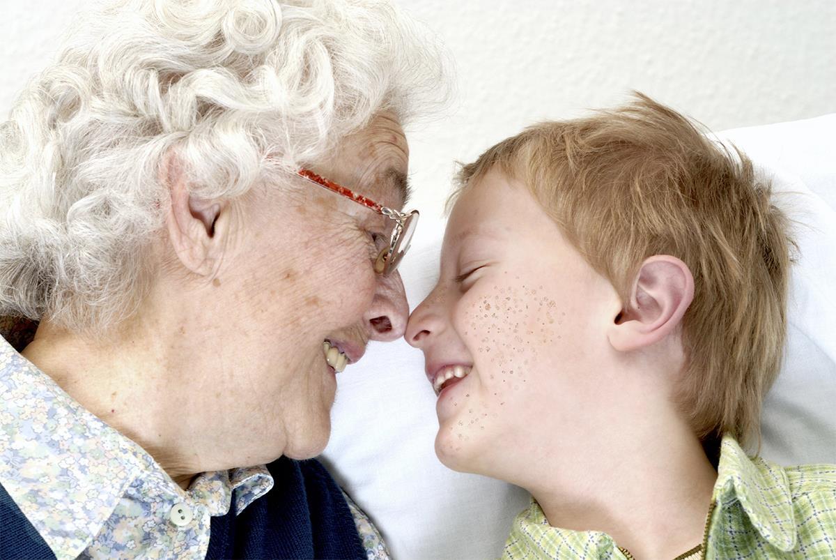 Pomysły na prezent na Dzień Babci