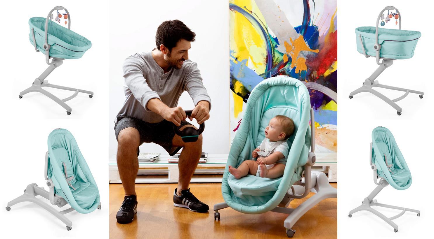 Akcesoria do pielęgnacji dziecka, Kid's Time