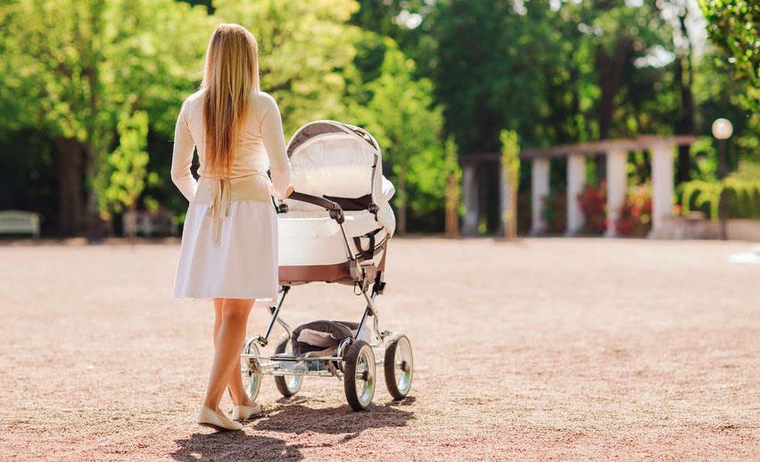 Pierwszy wózek dla dziecka - jak wybrać?