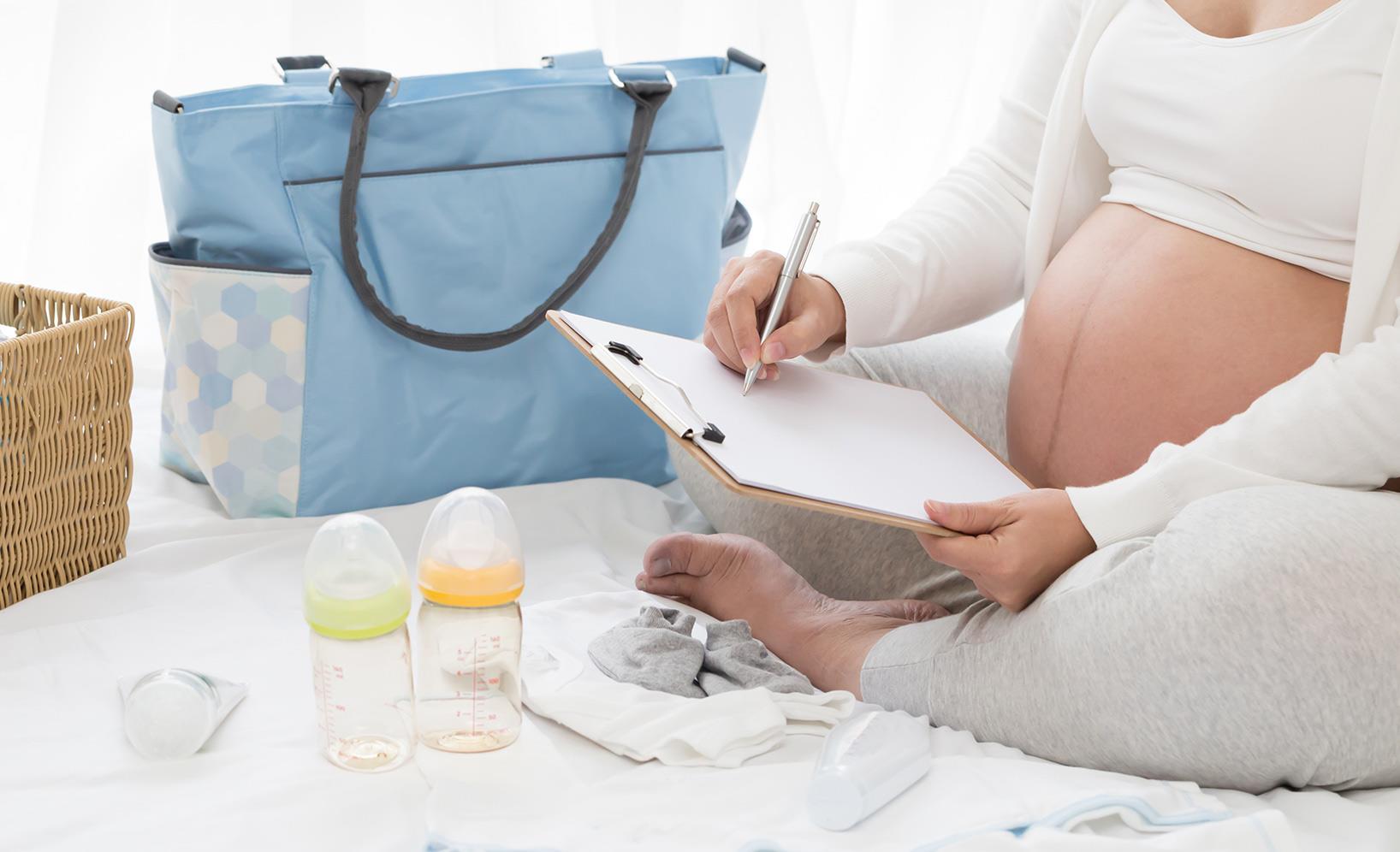 Akcesoria do karmienia niemowlaka