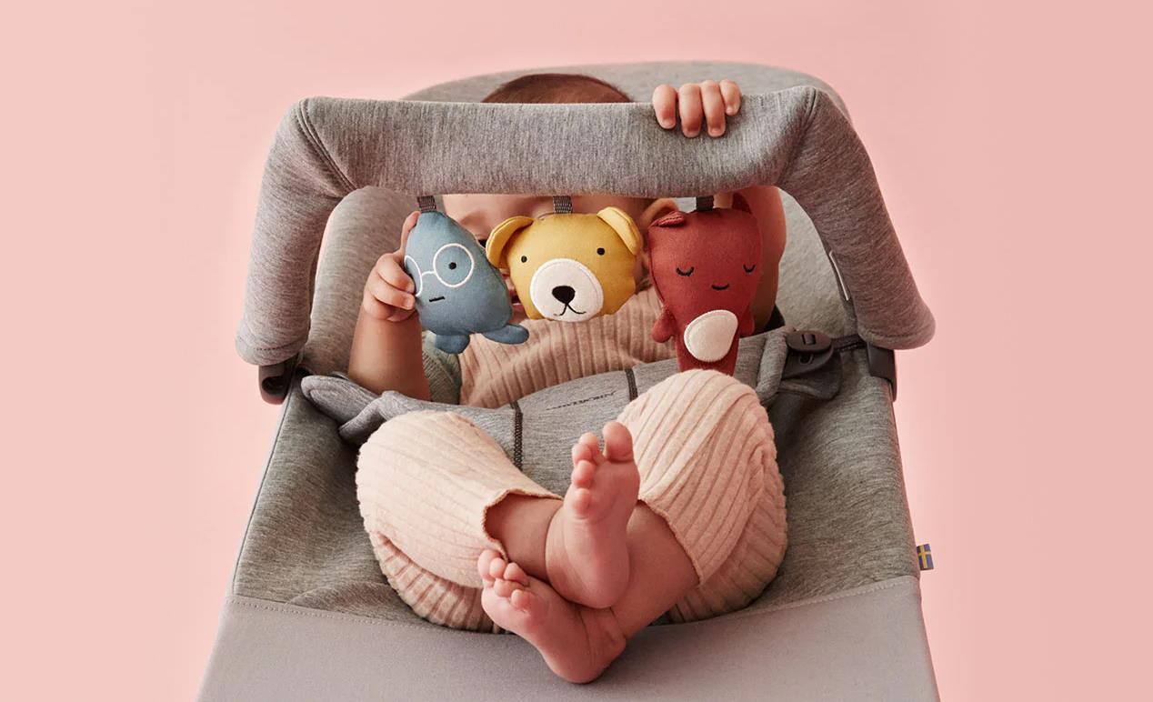 Wyprawka dla dziecka od Scandinavian Baby