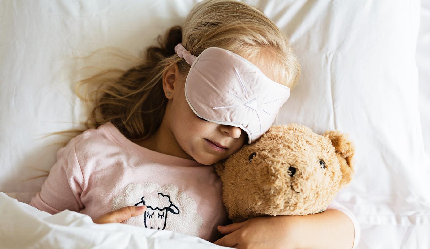 Nauka samodzielnego zasypiania