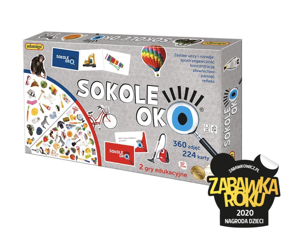 Sokole Oko - foto