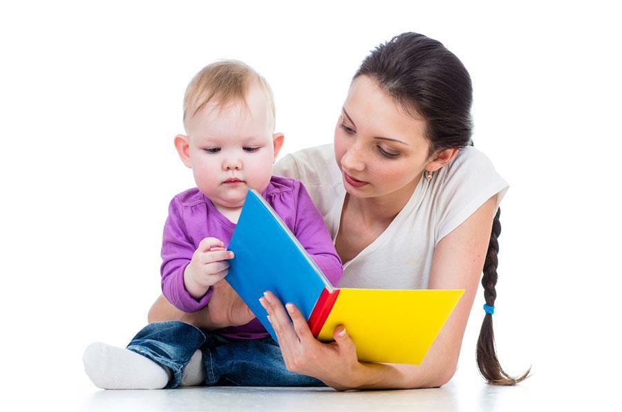 Jak nauczyć dziecko czytania?