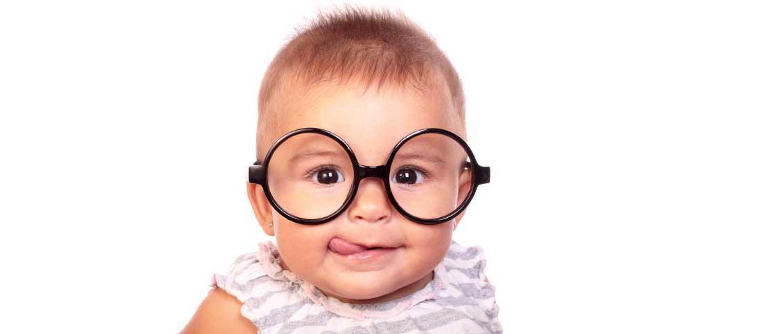 Jak wykryć wady wzroku u dziecka?