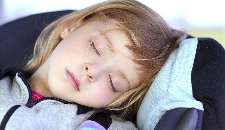 Choroba lokomocyjna u dzieci - jak sobie z tym radzić?